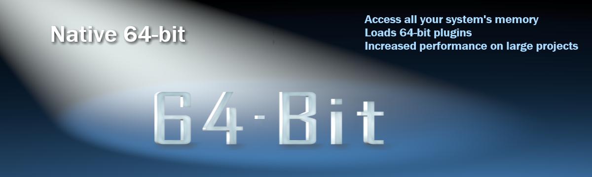 Intro 64Bit
