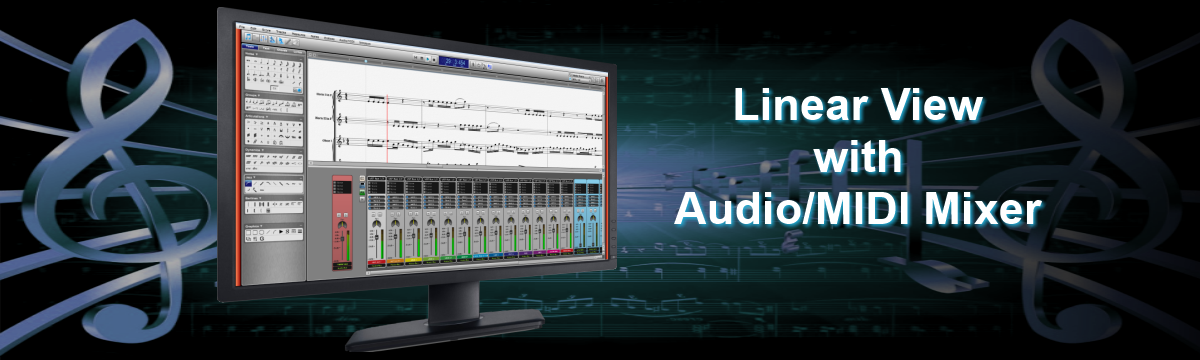 HSlider-Linear-Audio
